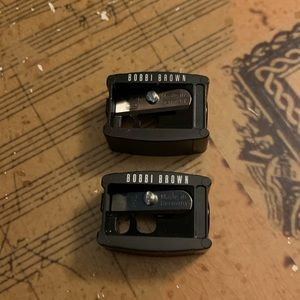 Bobbi Brown Pencil Sharpeners